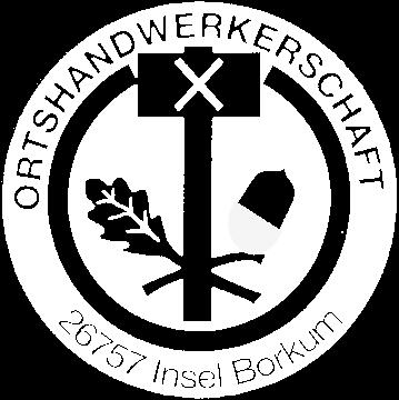 Logo Ortshandwerkerschaft Borkum
