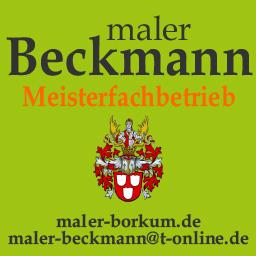 Maler Beckmann